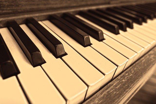 Comment apprendre a jouer au piano ?